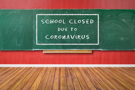 School close