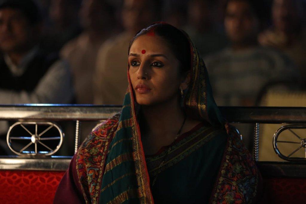 Huma Qureshi, Sony Liv